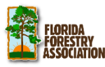 Florida Forestry Association logo