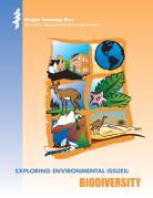 cover of biodiversity textbook