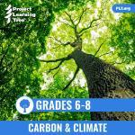 Image for Carbon and Climate eUnit