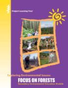 Cover of Focus on Forests textbook