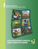 Photo of Southeastern Forests and Climate Change textbook
