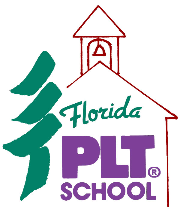 Florida PLT School logo