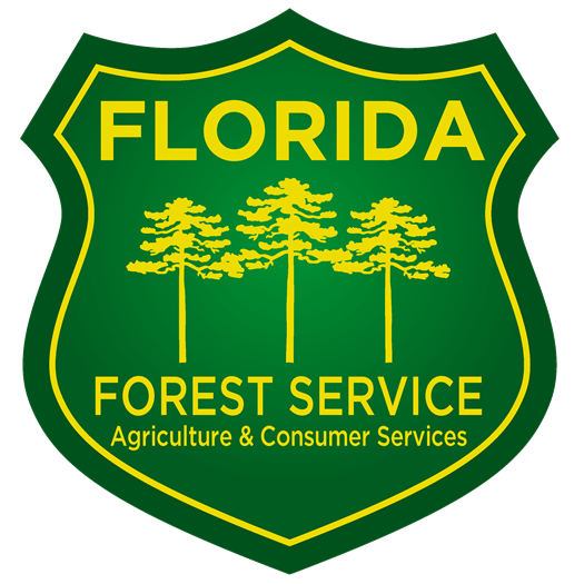 Logo for Florida Forest Service